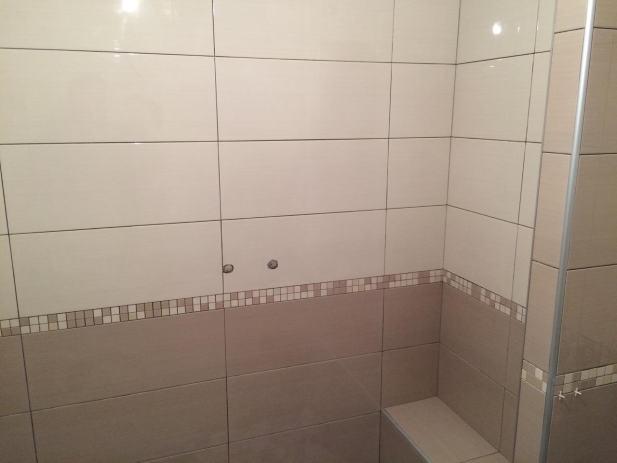 Keramičke Pločice Za Kupaonice Sa Mozaicima U 1 Klasi U Akciji