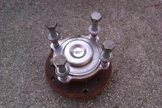 ... kotača,gotovo nov,za BMW serije 1 i serija 3 (od 2005. na dalje