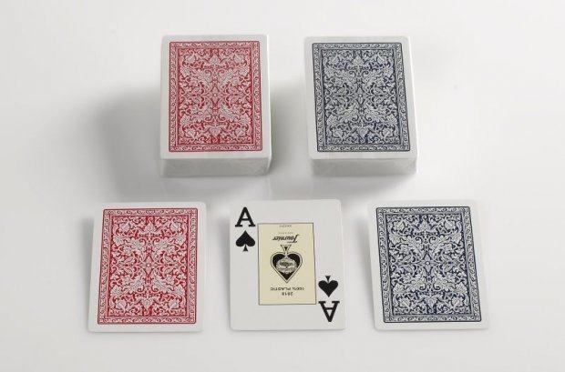 Poker karte