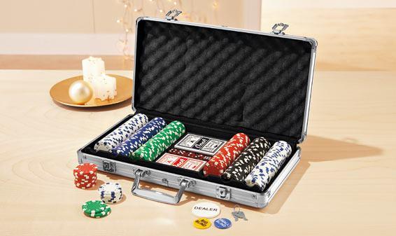 Nova Poker