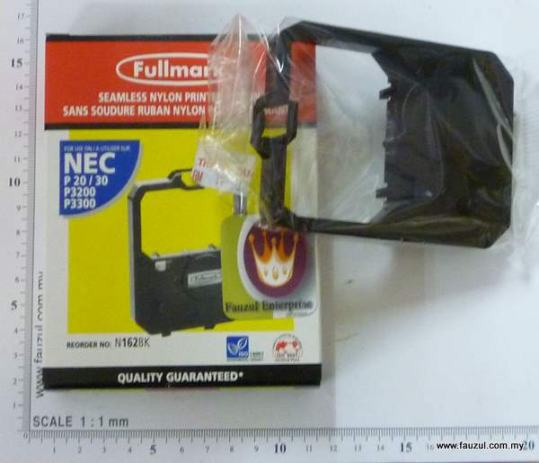 Nec pinwriter p3300