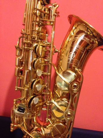 saxofon yamaha yas 62. Black Bedroom Furniture Sets. Home Design Ideas