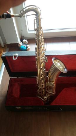 Weltklang tenor saksofon