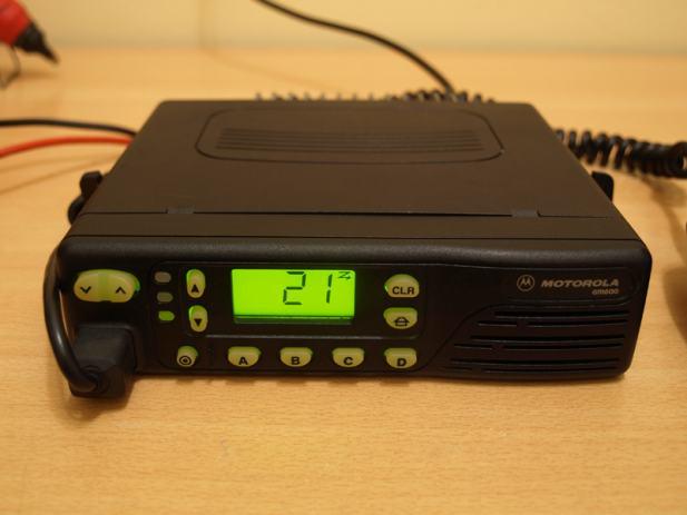 Bardzo dobra Motorola GM600 FO29