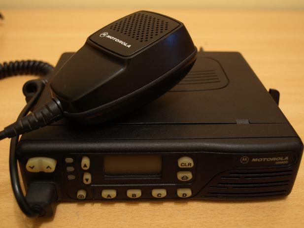 Poważnie Motorola GM600 CU63
