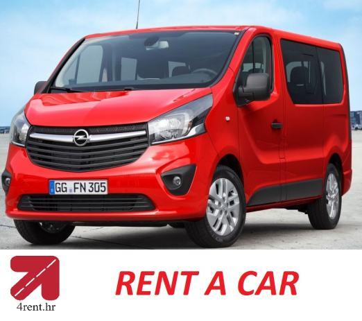 Www 4rent Com: Rent A Car Najam Vozila Vec Od 99kn/dan Www.4rent.hr