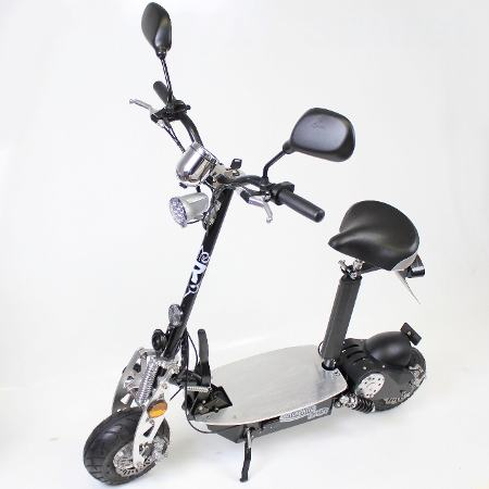 e scooter elektro roller romobil za registraciju 500w. Black Bedroom Furniture Sets. Home Design Ideas