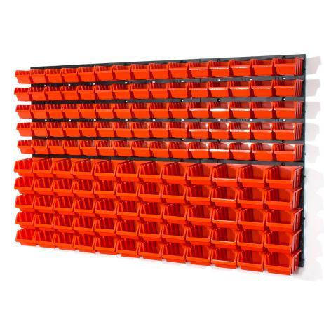 Plasti ne kutije za sortiranje kutije za vijke avle i sl for Rangement pour vis et clous