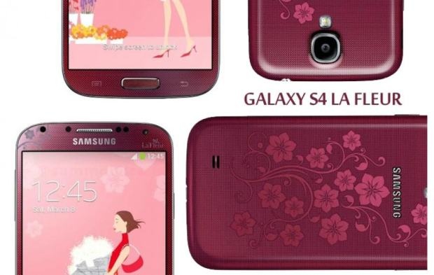 Samsung Galaxy S4 Mini La Fleur Novo Sve Mreze Garancija