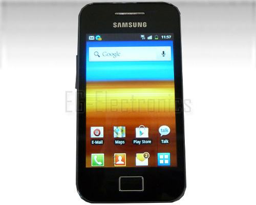 Driver Samsung Galaxy Ace S5830 Download