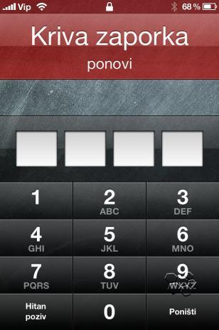 how to break ipad passcode