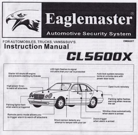 Vehicle Alarm System Wiring Diagram Valid