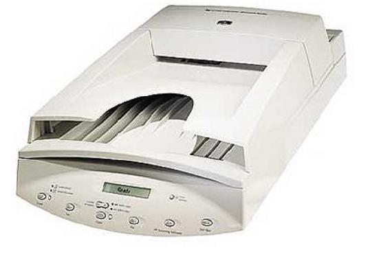 драйвера на сканер acer 620p