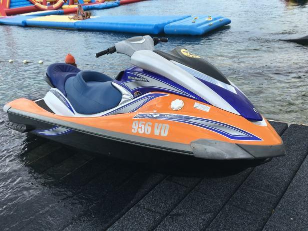 Yamaha fx cruiser 1100 jet ski lost power  - mairemosou ml