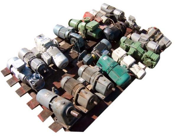 Reduktori motor reduktori for Electric motor repair reno nv