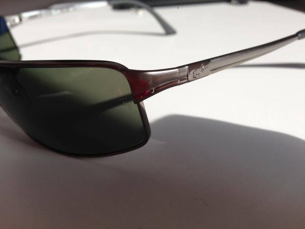 2f4f859a263 Ray-Ban RB3269 004 58 63-18