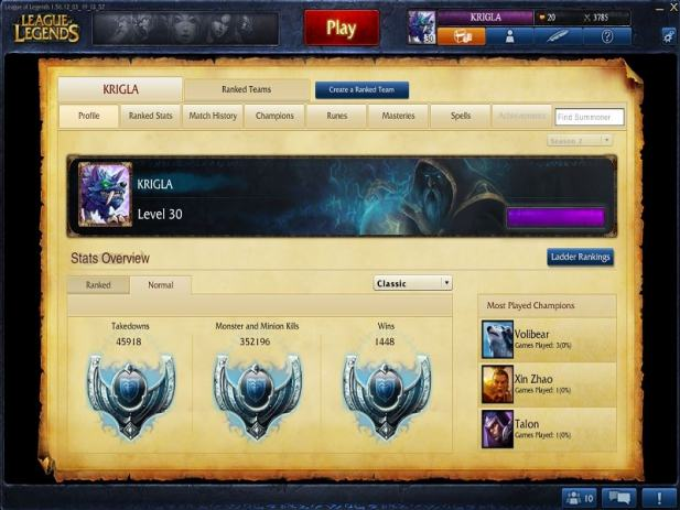how to delete league of legends account