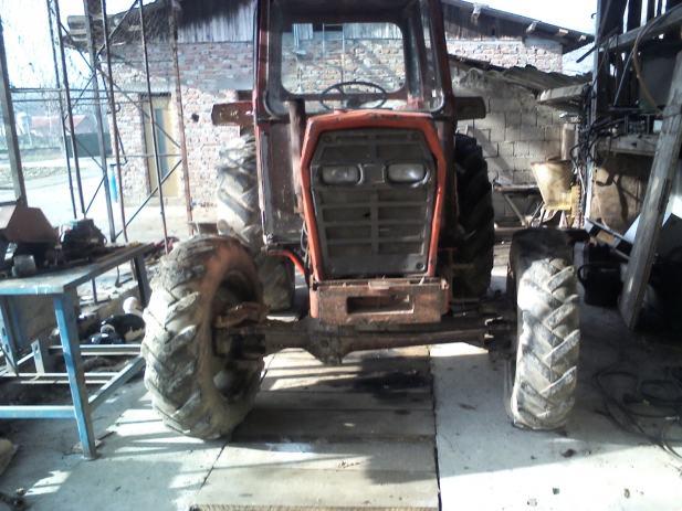Polovni Traktori IMT 577 http://ajilbab.com/imt/imt-polovni-traktori