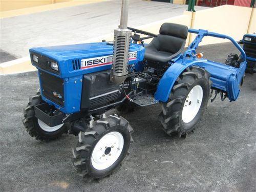 Minitraktor iseki