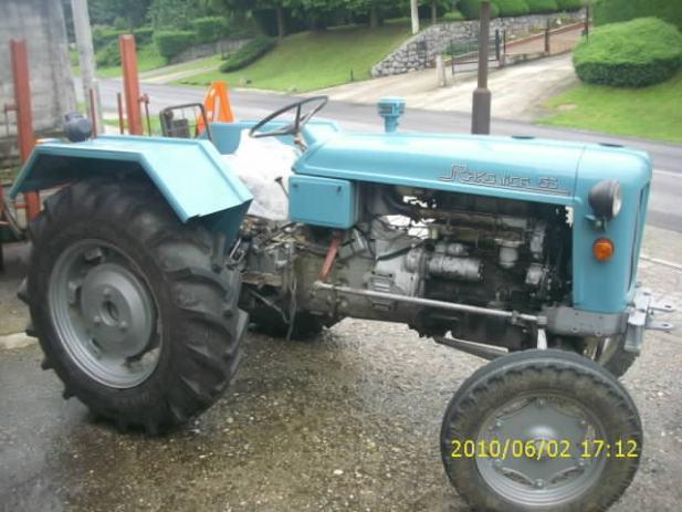 , Prodaja Traktora http://www.njuskalo.hr/traktori/prodaja-traktora