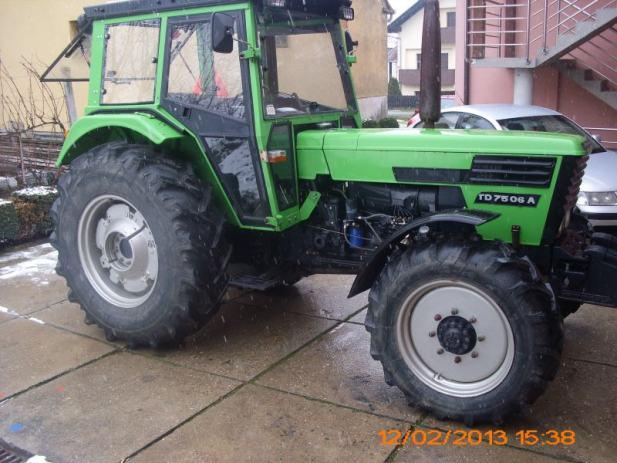 Polovni Traktori Srbija