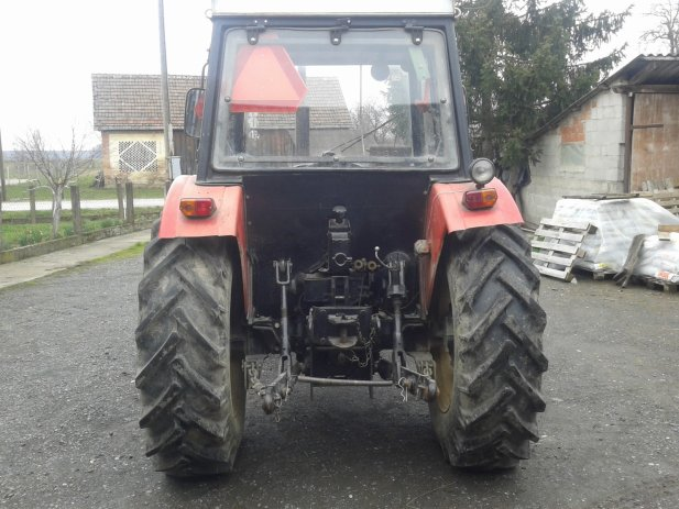 Traktori Na Prodaju