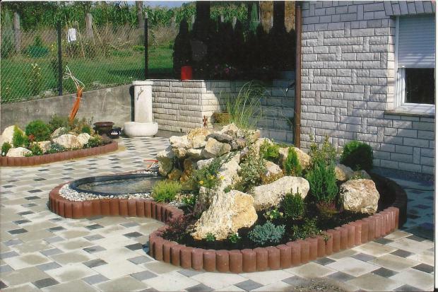 Povoljno uređenje vrta i okućnice