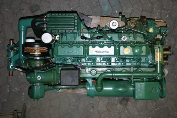 Volvo Penta (SE) TAMD-41, m