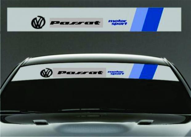 Naljepnice Za Auto Vw Passat Golf Polo Scirocco