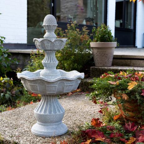 Fontana za vrt antena - Fuentes de patio ...