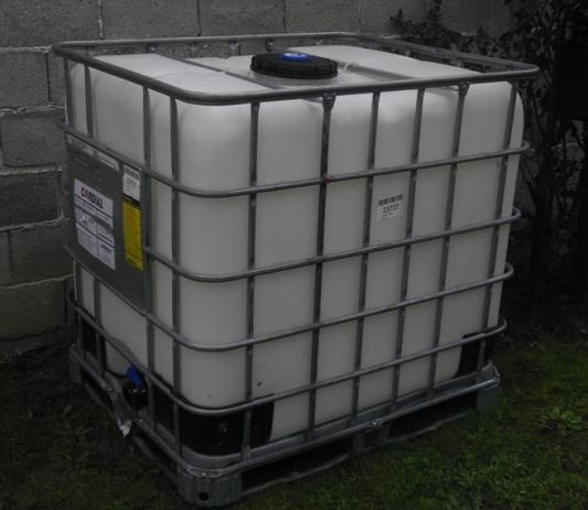 Spremnik tople vode centrometal
