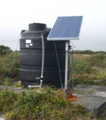 Solarna Pumpa Pumpa Za Vodu Solarno Navodnjavanje