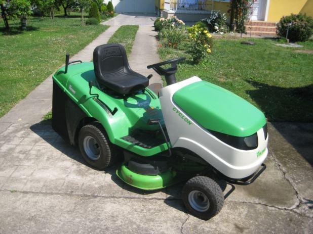 viking mt 585 traktorska kosilica. Black Bedroom Furniture Sets. Home Design Ideas