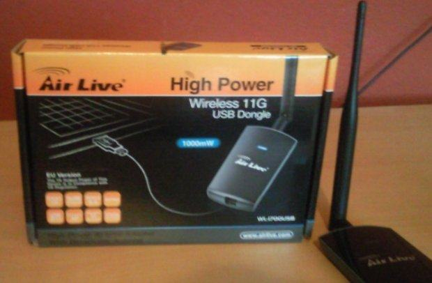 AIRLIVE 1700 USB WINDOWS XP DRIVER