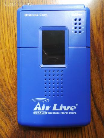 AirLive WMU-6000FS Driver Download