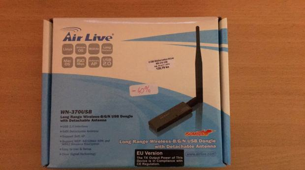 AIRLIVE WN 370USB ADAPTER WINDOWS 7 DRIVER