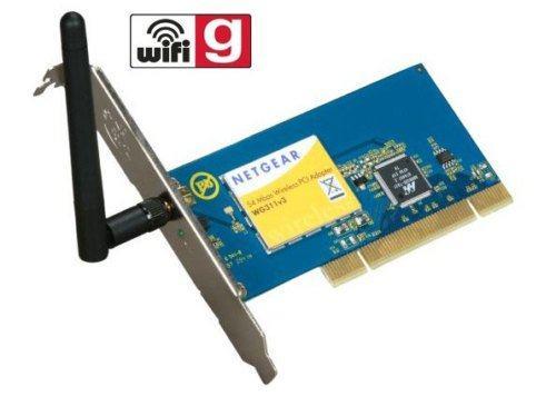 Amazon. Com: the620guy netgear wg311 wg311v3 ieee 802. 11b/g 54mbps.