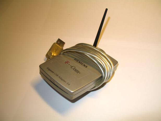 GIGASET USB ADAPTER 54 S30853-S1016-R107-2 WINDOWS 8 X64 DRIVER