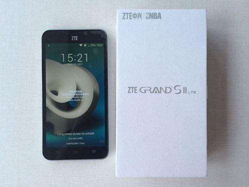 his sisters zte grand s ii s291 lte includes community support