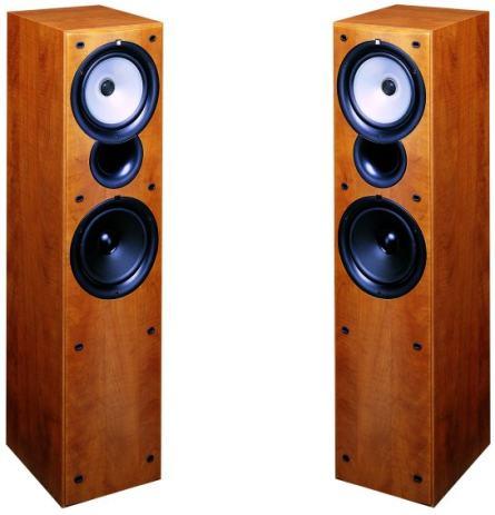 Kef Q55 Vrhunski Audio Filmski Zvučnici