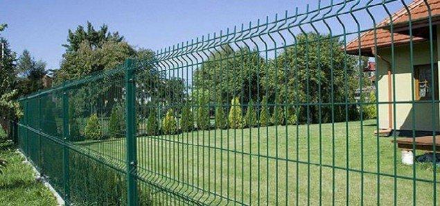 Panel za ograde
