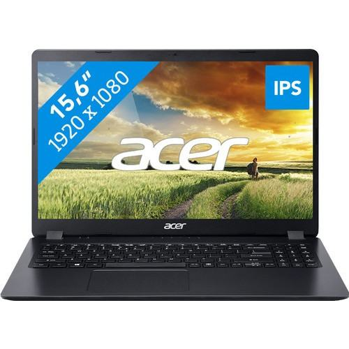 "Acer Aspire 3 Full HD 15.6"" i3 8GB 256GB SSD Win 10 Pro 