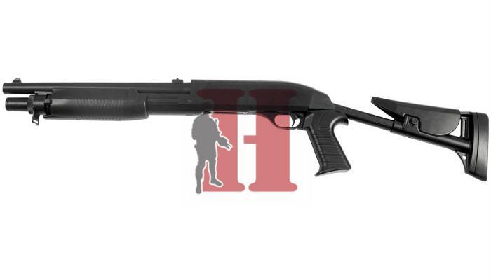 ASG Franchi SAS 12 Flex-stock Airsoft sačmarica