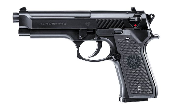 Umarex Beretta M9 World Defender springer airsoft pištolj