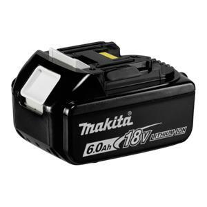 Makita BL1860B Baterija 18V / 6,0Ah Li-Ion
