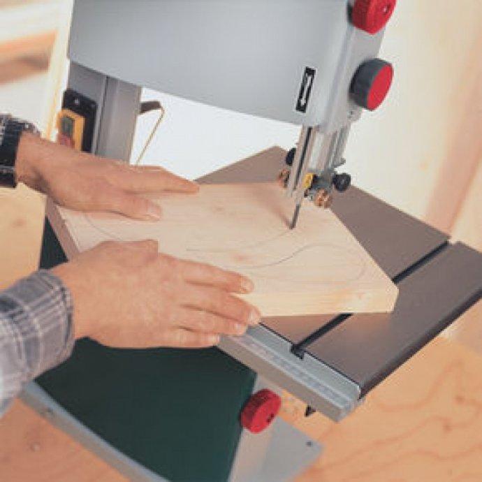 Listovi tračnih pile(6,8,10,12,16mm) za drvo, za hobi strojeve