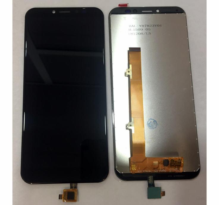 alcatel 1s lcd ekran display touch screen NOVO RAČUN