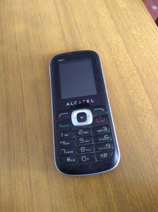 Alcatel ot-506 091 mreza