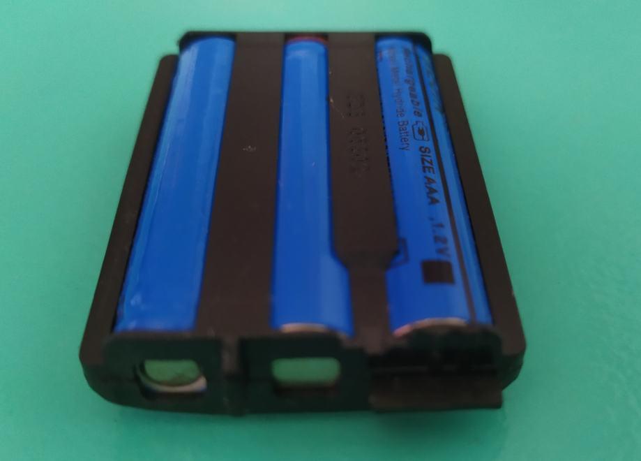Baterija za Alcatel:OT300 OT301 OT302 OT303 OT304  BE4