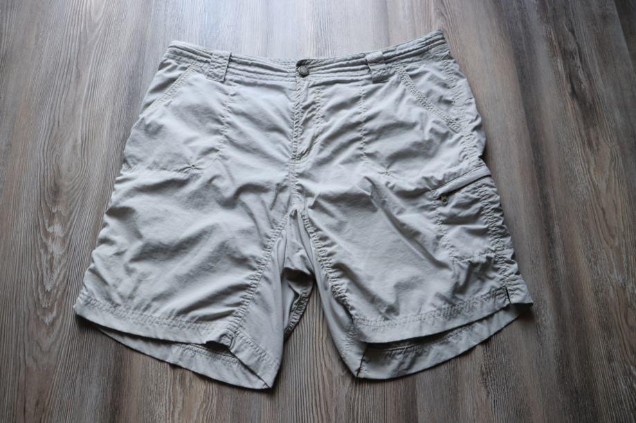 Columbia Titanium ženske kratke hlače